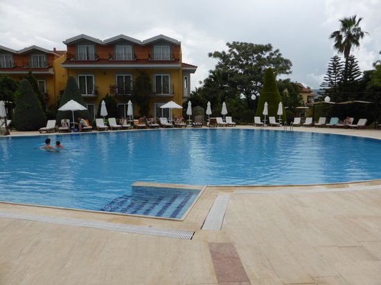 Club Alla Turca: Pool