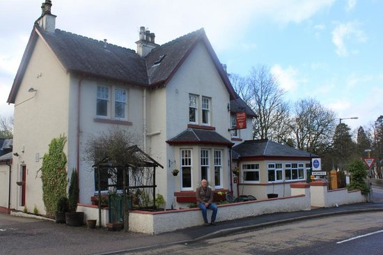 Spean Bridge, UK: The hotel