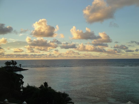 Bed and breakfasts in Anse Royale