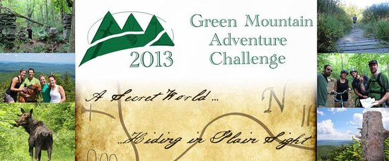 Dover, VT: Green Mountain Adventure Challenge