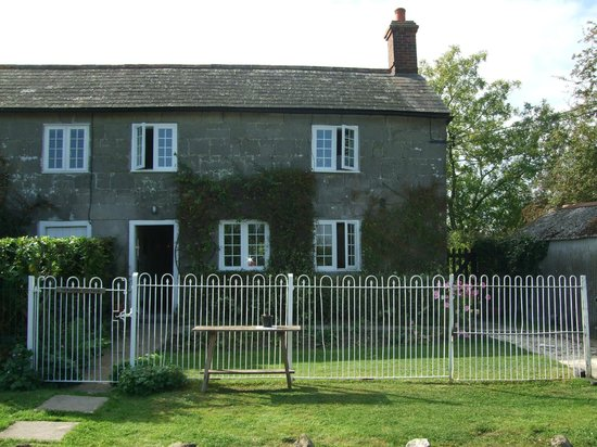Shaftesbury, UK: Dewberry Cottage
