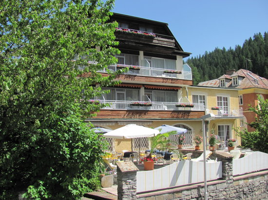 Photo of Vitalhotel Der Lindenhof Bad Gastein