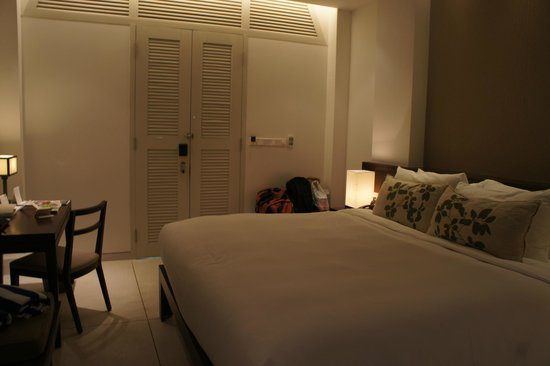 Amara Sanctuary Resort Sentosa: Bedroom