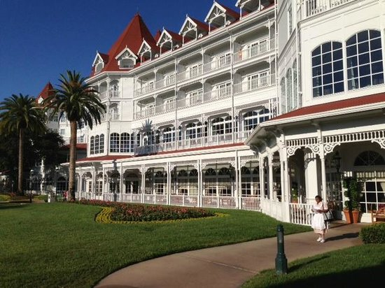 Disney's Grand Floridian Resort and Spa: Disney's Grand Floridian