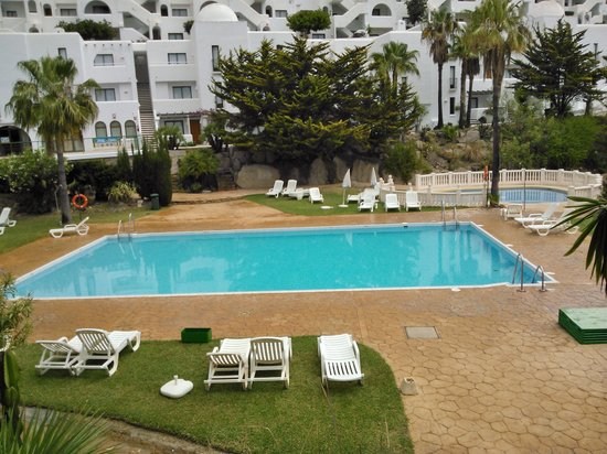 Room photo 5 from hotel Best Pueblo Indalo Apartments Mojacar