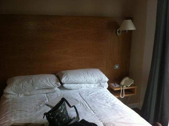 Gretna Green, UK: executive room