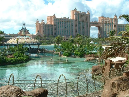 Atlantis - Royal Towers: Wow!