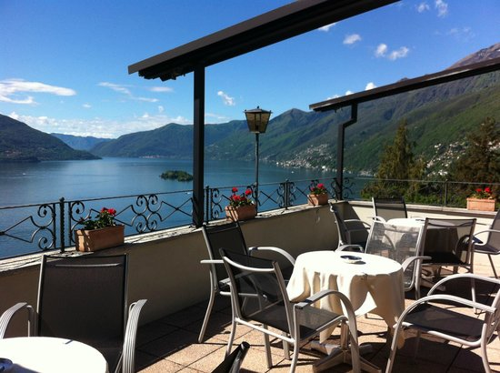 Photo of Casa Berno Hotel Ascona