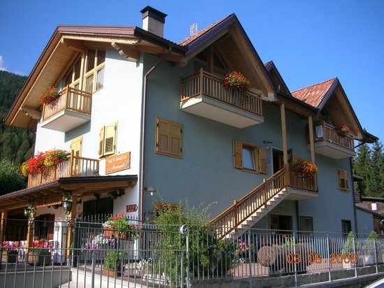 Bed & Breakfast Bontempelli