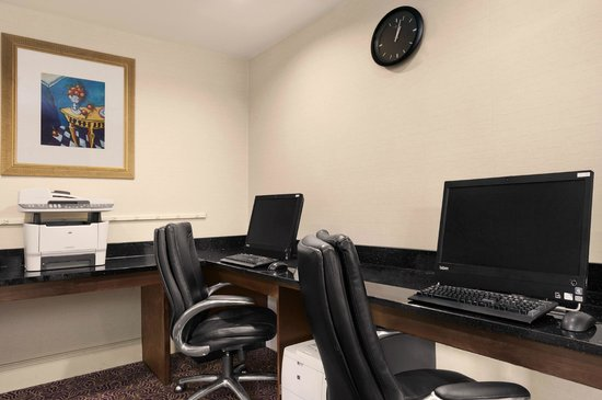 Walnut Creek, CA: 24 Hour Business Center