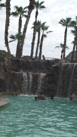 Pointe Hilton Squaw Peak Resort: pool