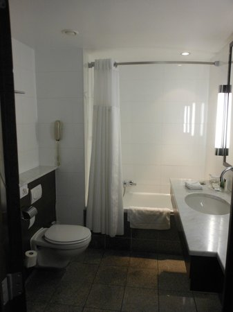 ‪‪Saint-Josse-ten-Noode‬, بلجيكا: Bagno‬