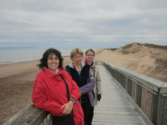 Charlottetown, Kanada: Brackley Beach
