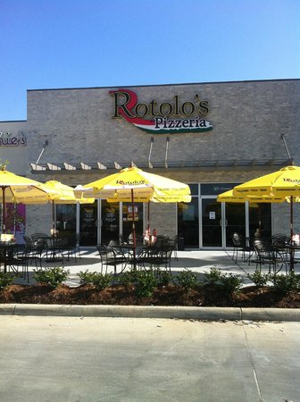Restaurants in Denham Springs