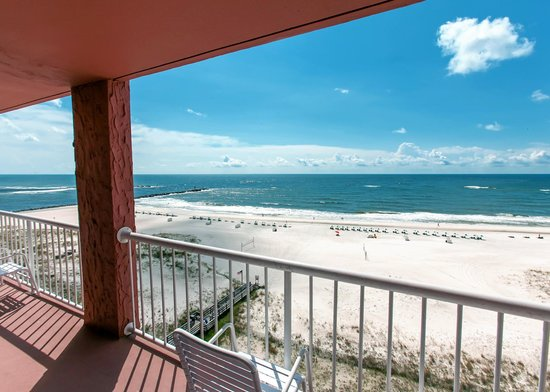 Photo of Perdido Beach Resort Orange Beach
