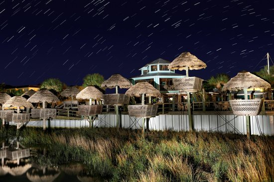 The Conch House Restaurant