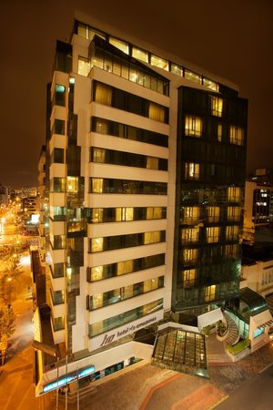 Photo of Rio Amazonas Hotel Quito