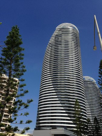 Peppers Broadbeach: Tower 1 Peppers