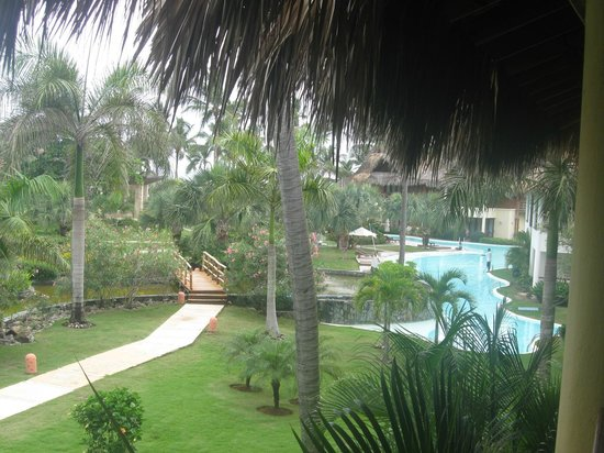 Zoetry Agua Punta Cana: Another Garden Room View