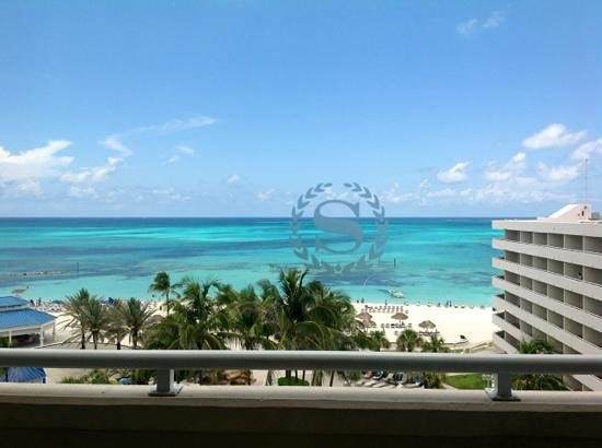Sheraton Nassau Beach Resort & Casino Foto