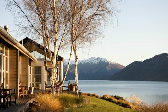 Photo of Whare Kea Lodge & Chalet Wanaka