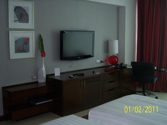 Amari Orchid Pattaya: Room