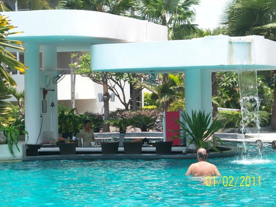 Amari Orchid Pattaya: Pool