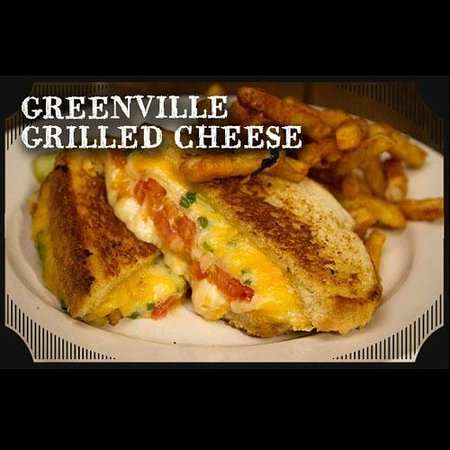Wilmington, Делавер: Greenville Grilled Cheese