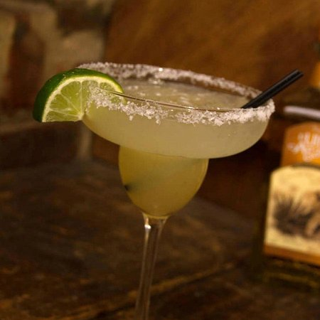 Wilmington, DE: Pure Margarita