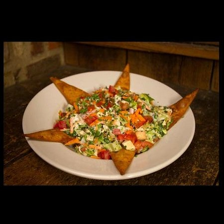 Wilmington, DE: Crunchy Salad