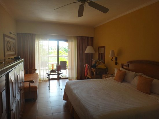 ‪‪Barcelo Maya Tropical‬: room‬