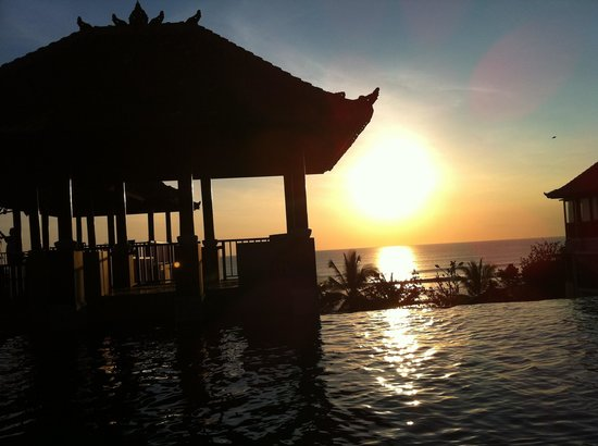 Mercure Kuta Bali: Great subset