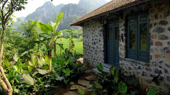 Ninh Hai bed and breakfasts