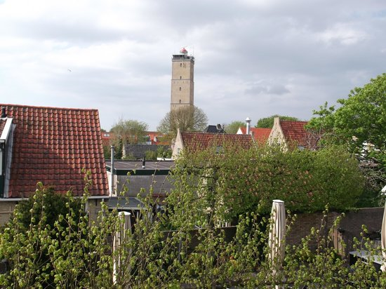 Terschelling bed and breakfasts