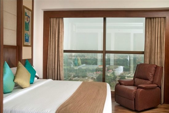 Bed and breakfasts in Greater Noida