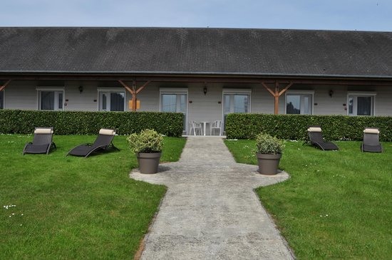 Photo of Hotel La Rosiere Arromanches-les-Bains