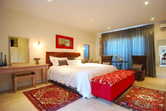 Durbanville, South Africa: Room 1 - Hope
