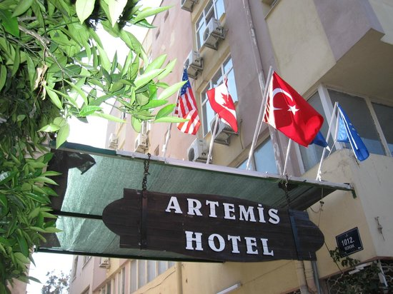 Photo of Artemis Hotel Selcuk