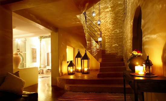 Photo of Riad Abracadabra Marrakech