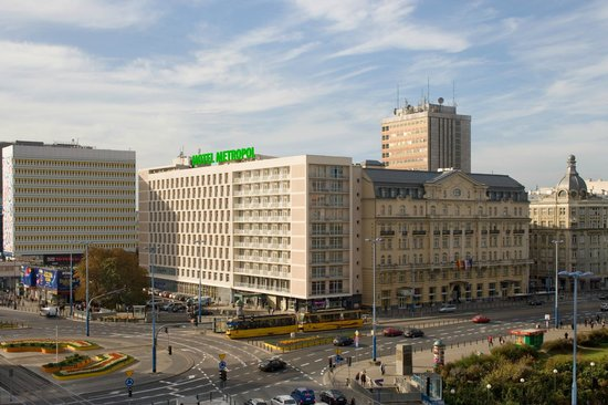 Photo of Hotel Metropol Warsaw