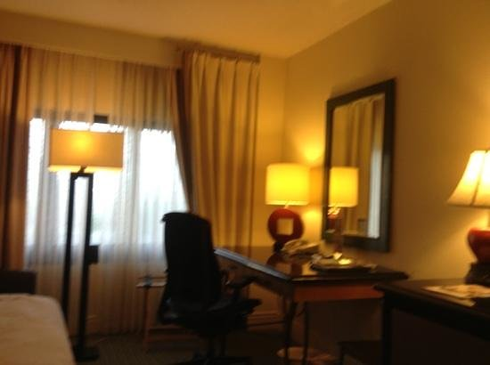 Hilton Orlando Lake Buena Vista Photo