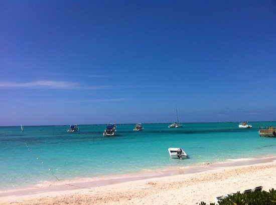 Beaches Turks & Caicos: Beautiful Island