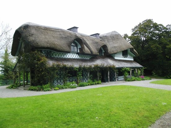 Cahir, Irland: Swiss Cottage Tipperary