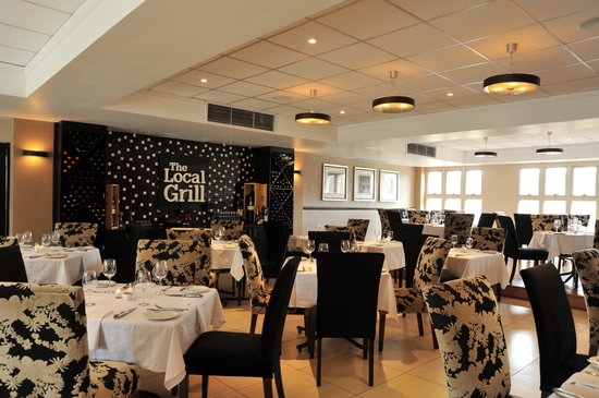 Birchwood Hotel: Our Award-Winning Local Grill Restaurant