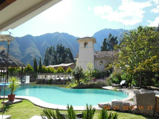 Aranwa Sacred Valley Hotel & Wellness: Aranwa Sacred Valley