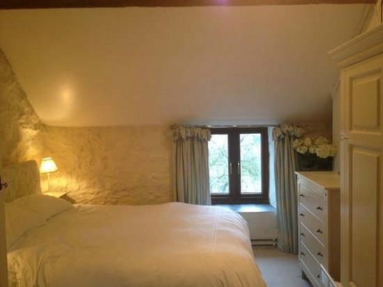Bala, UK: Bedroom