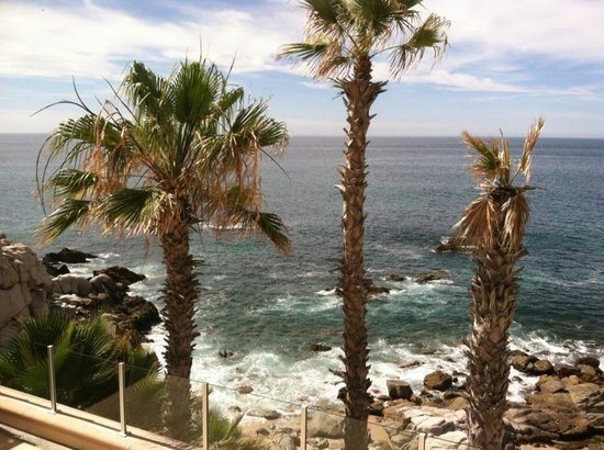Welk Resorts Sirena Del Mar: view from our room