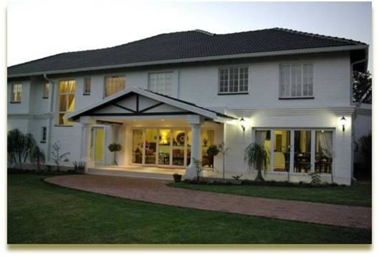 Sandton, South Africa: Bryan Manor