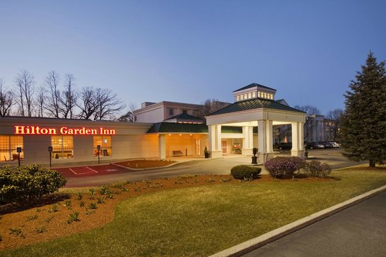 Photo of Hilton Garden Inn Burlington
