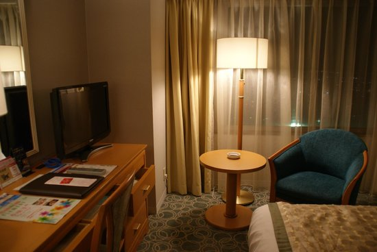 Photo of Hotel Clement Tokushima